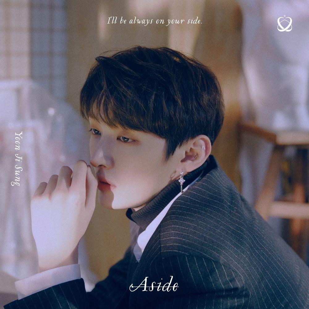 Yoon Jisung – Aside – EP (FLAC + ITUNES MATCH AAC M4A)