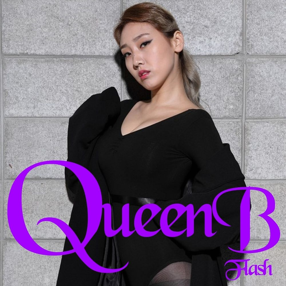 Queen B – Flash – Single