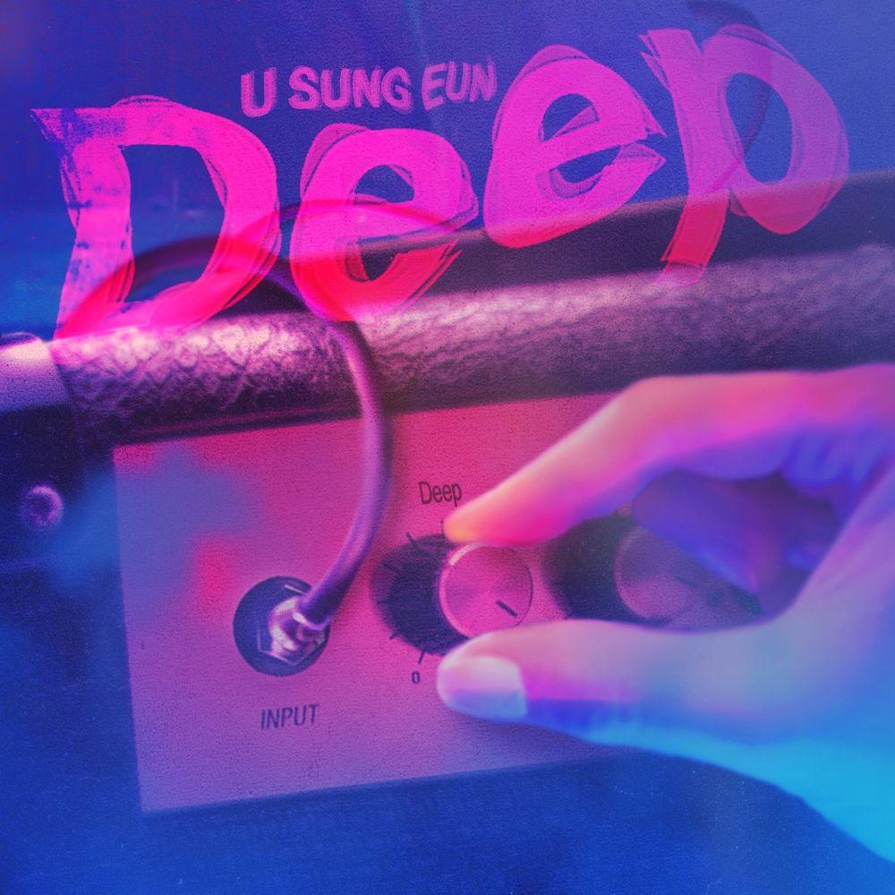 U Seung Eun – Departure – Single