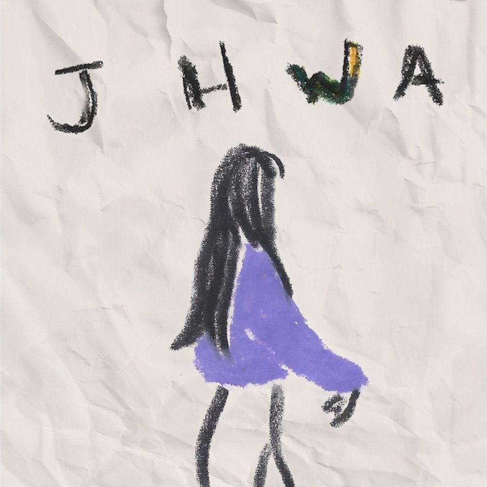 JHWA – HAYAKE – Single