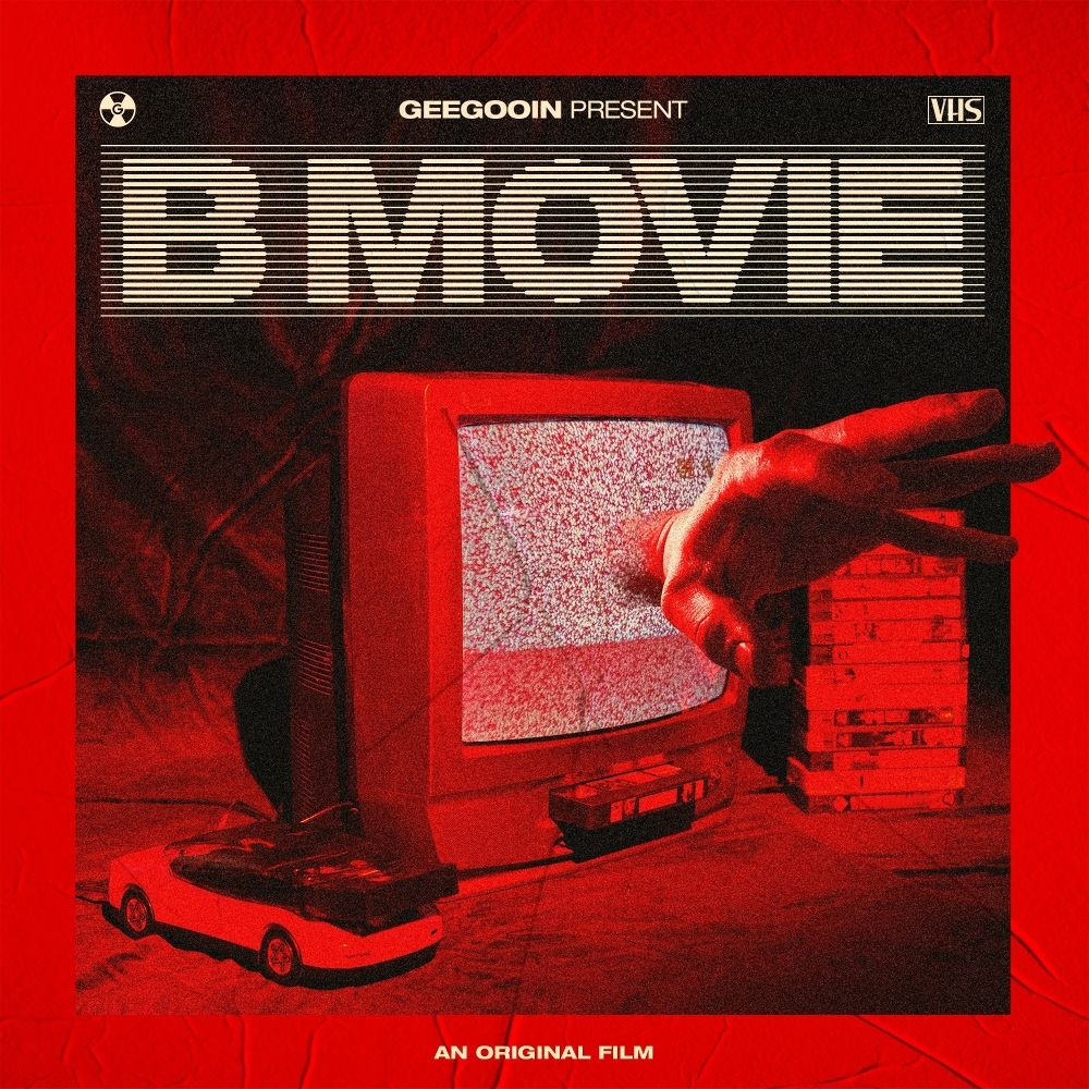GEEGOOIN – B movie – EP