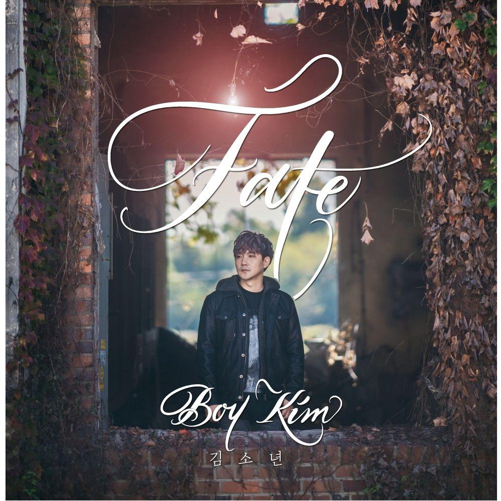 Boy Kim – fate – Single