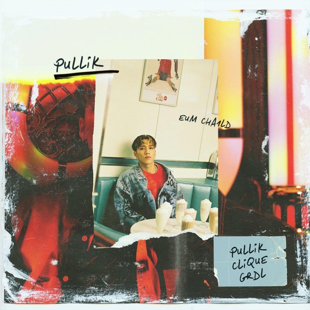 PULLIK – CLIQUE (Feat, VINXEN) – Single