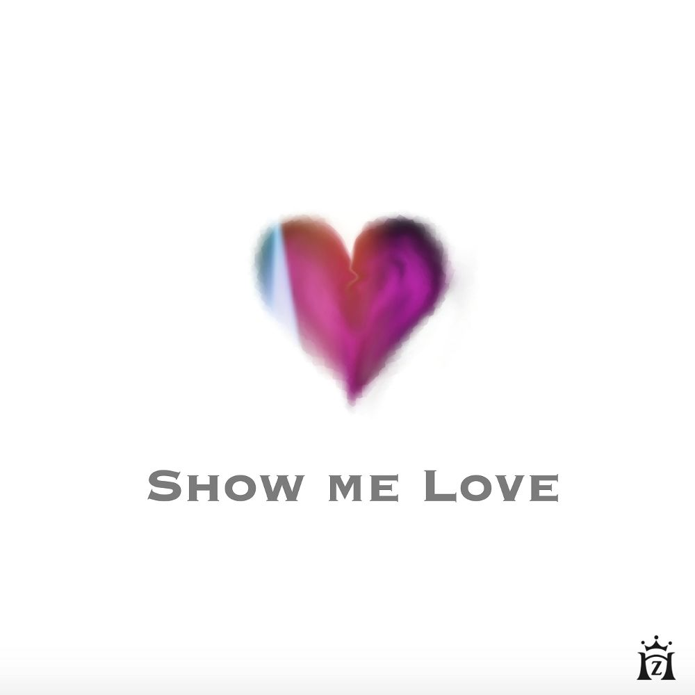 Younghertz – Show me Love – Single