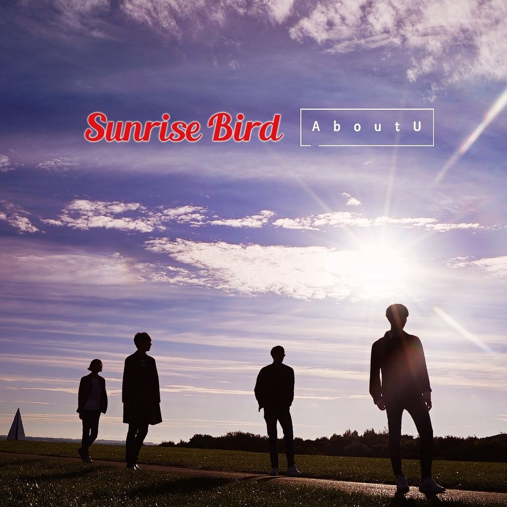 AboutU – Sunrise Bird – Single (FLAC + ITUNES MATCH AAC M4A)