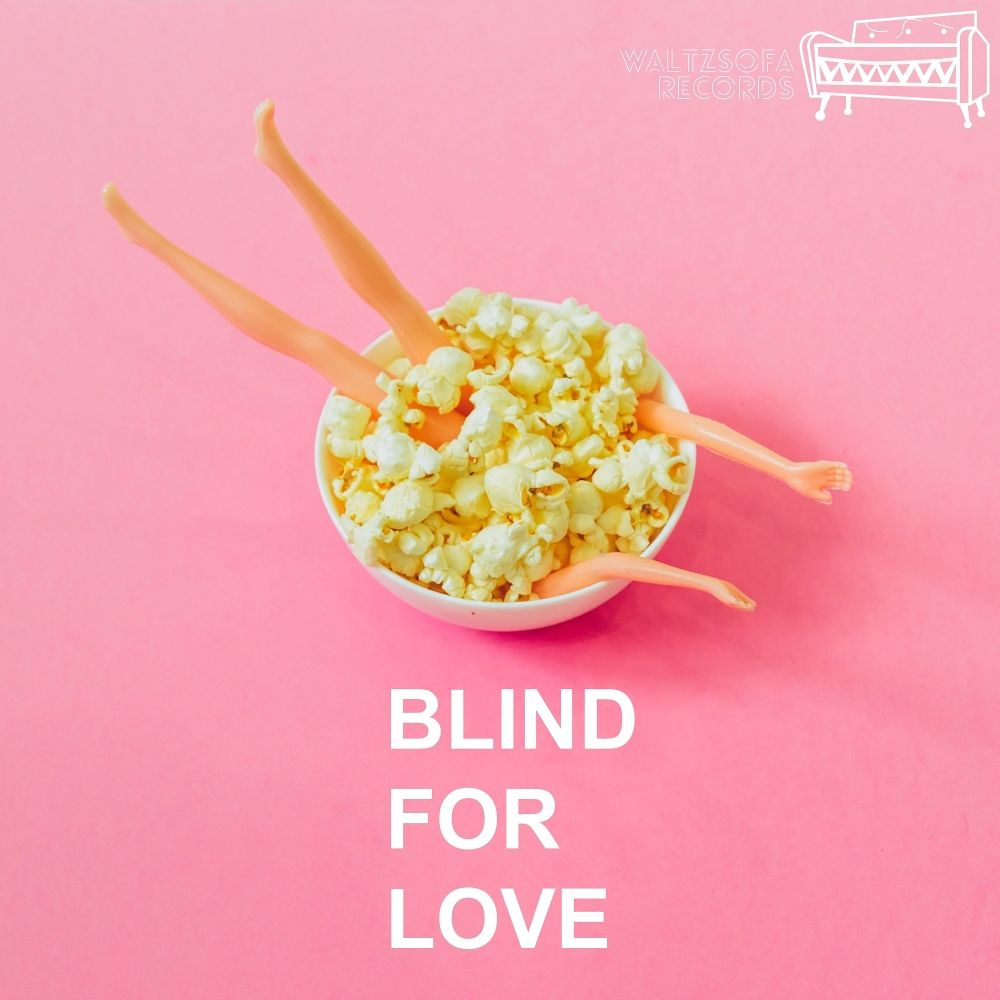 Risso – Blind For Love – Single