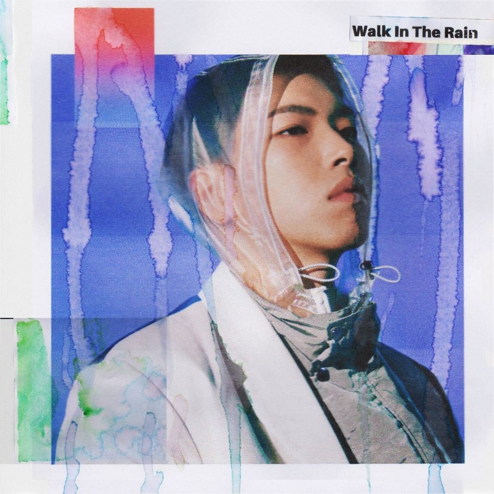 Osshun Gum – Walk In The Rain – Single