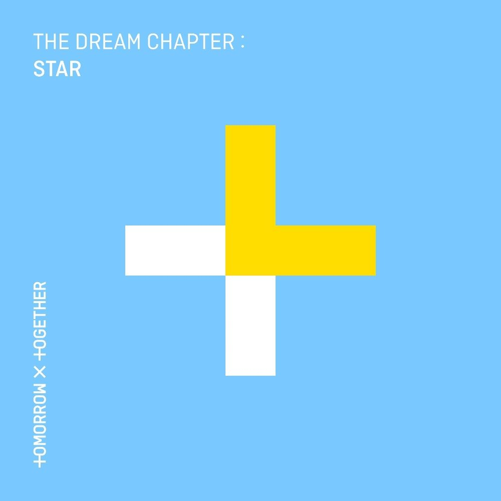 TXT (TOMORROW X TOGETHER) – The Dream Chapter: STAR – EP (ITUNES PLUS AAC M4A)