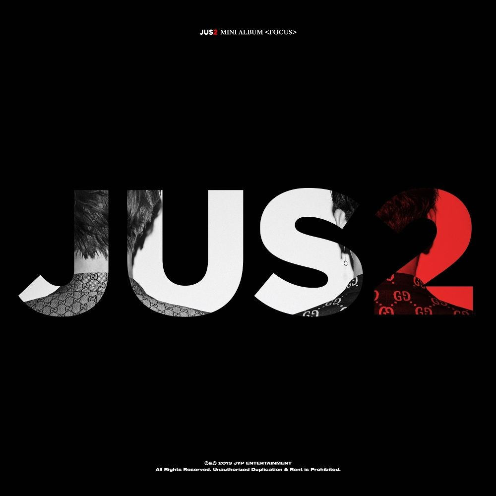 Jus2 – FOCUS – EP (ITUNES PLUS AAC M4A)