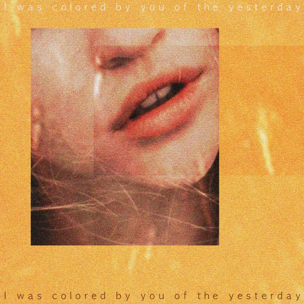 O.zic – You're The Color of Yesterday – Single