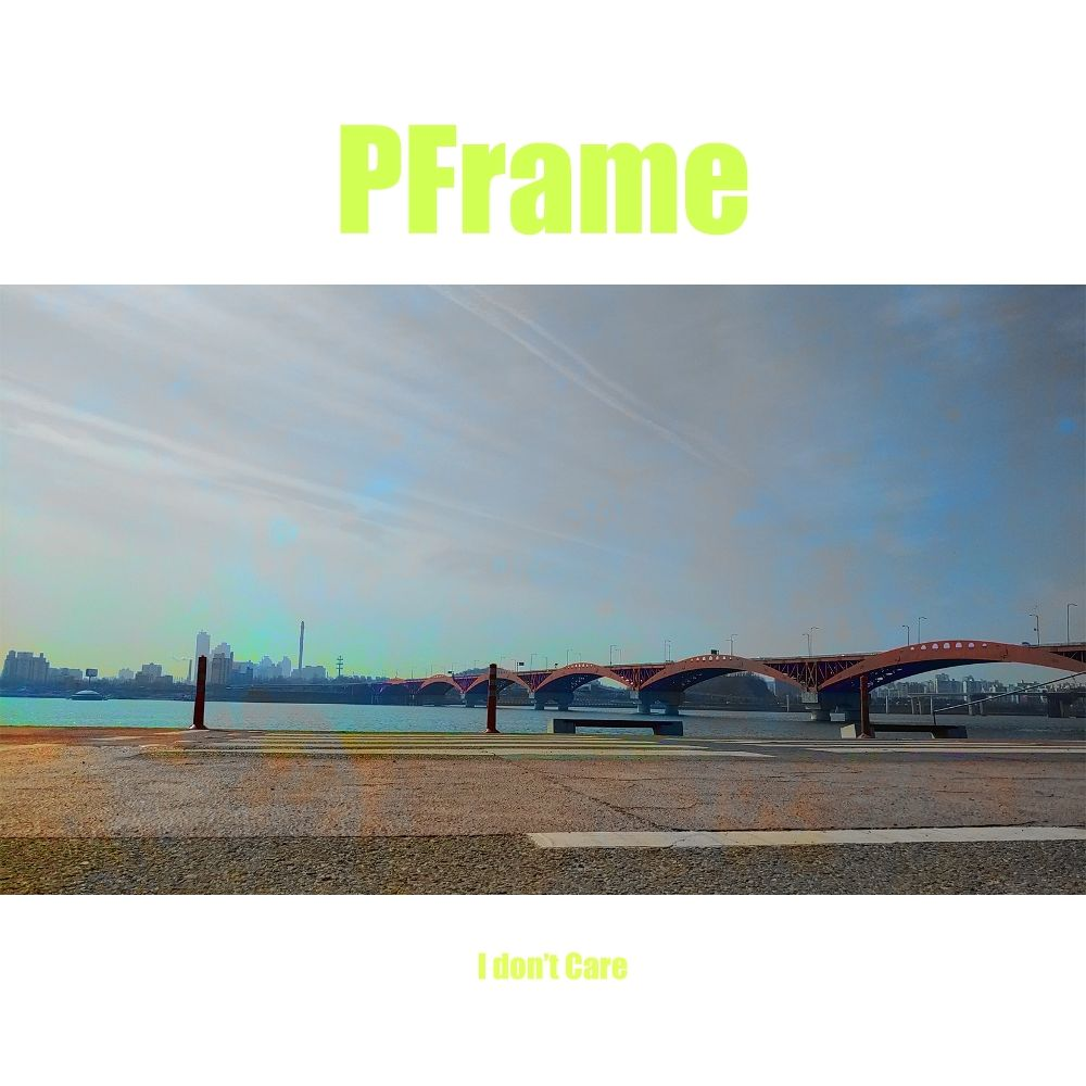 PFrame – IDC – Single