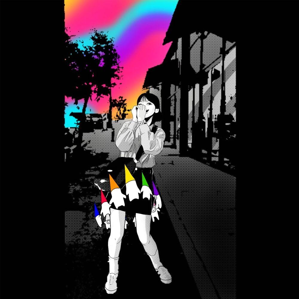 unofficialboyy – Trapidol (Feat. Badavice) – Single