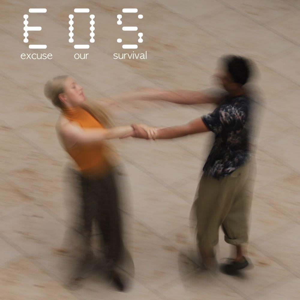 EOS – Shall We Dance – EP