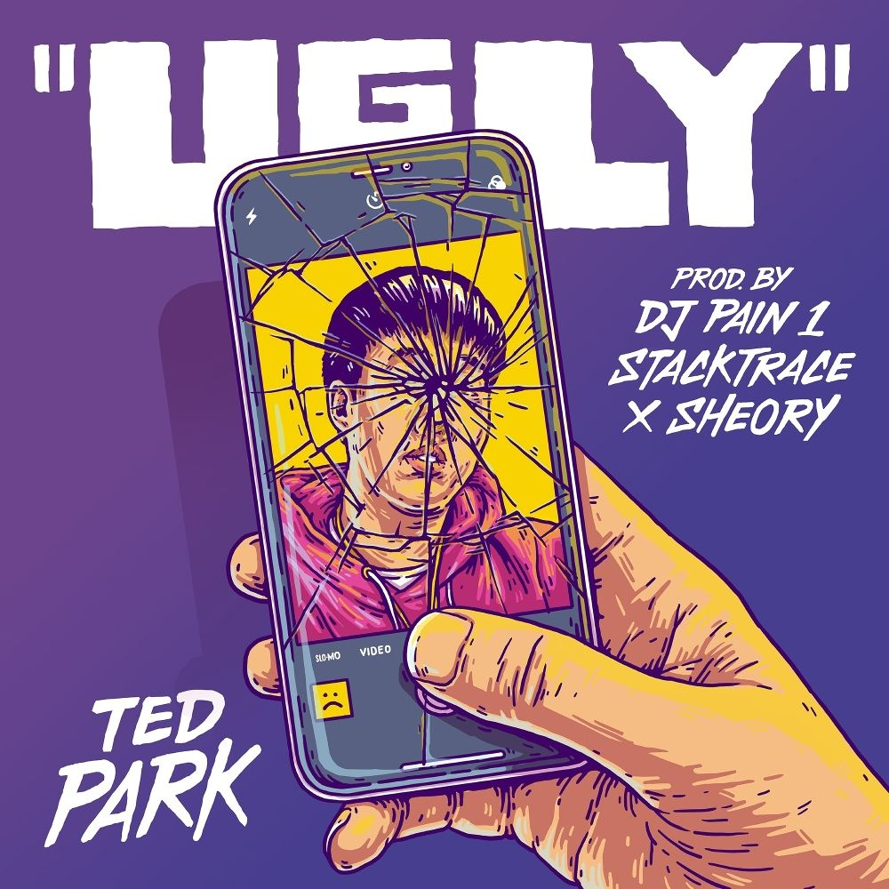 Ted Park – Ugly – Single