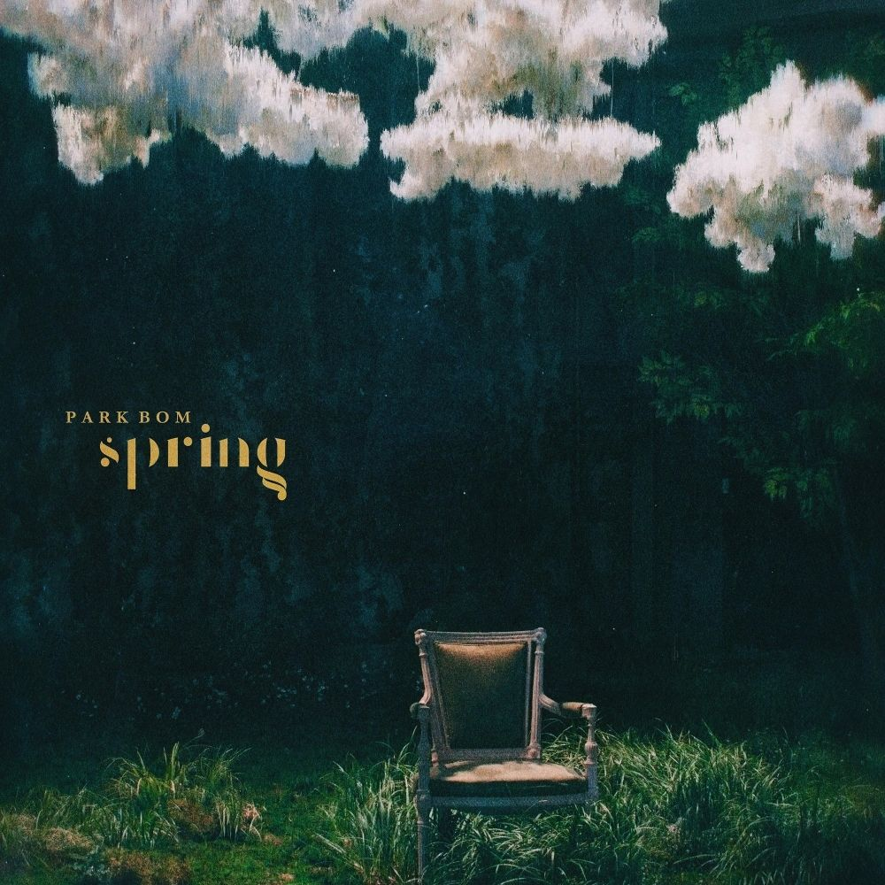 Park Bom – Spring – Single (FLAC + ITUNES PLUS AAC M4A)