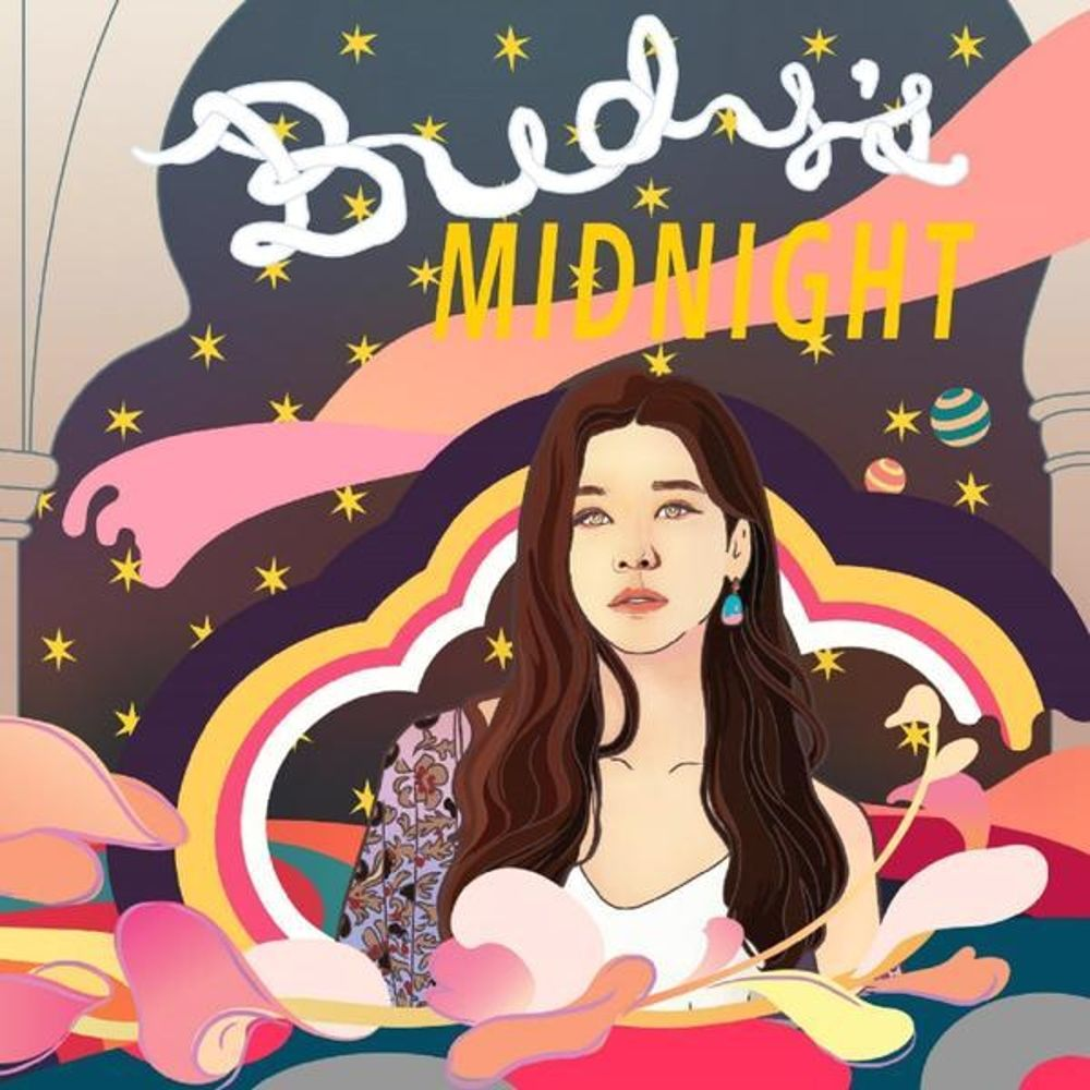 BUDY – Budy's Midnight (ITUNES MATCH AAC M4A)