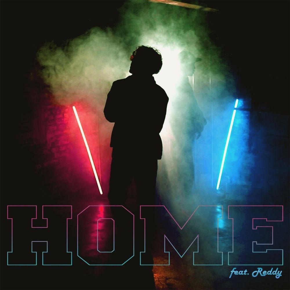 Joosuc – Home (Feat. Reddy) – Single