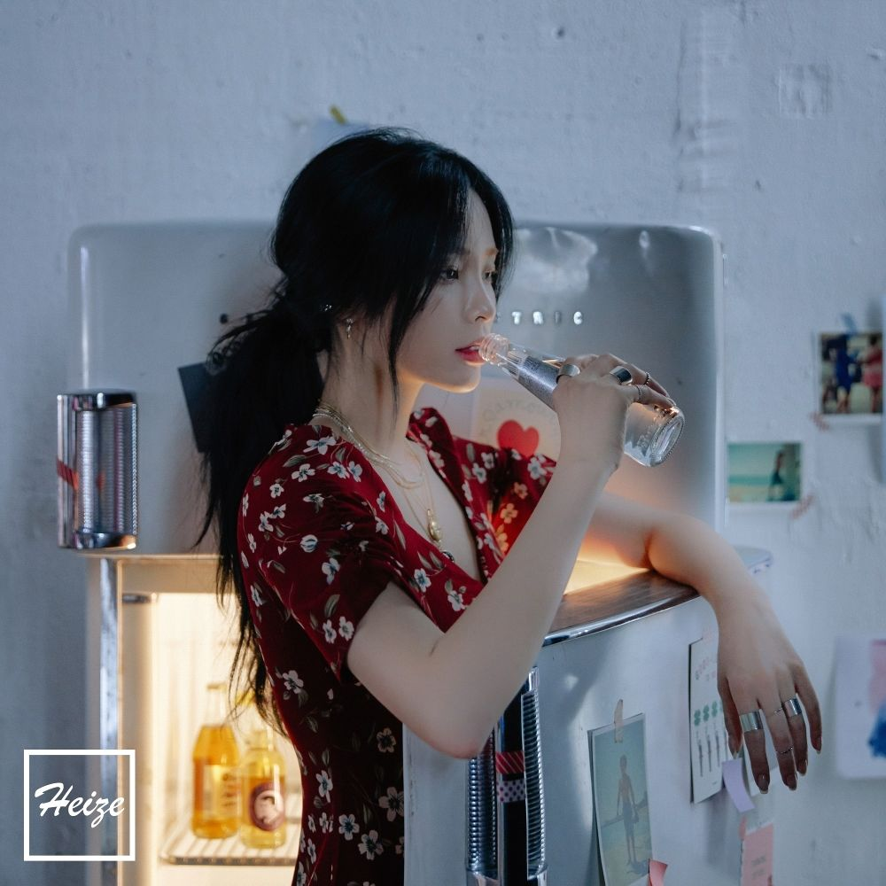 HEIZE – She's Fine (ITUNES PLUS AAC M4A)