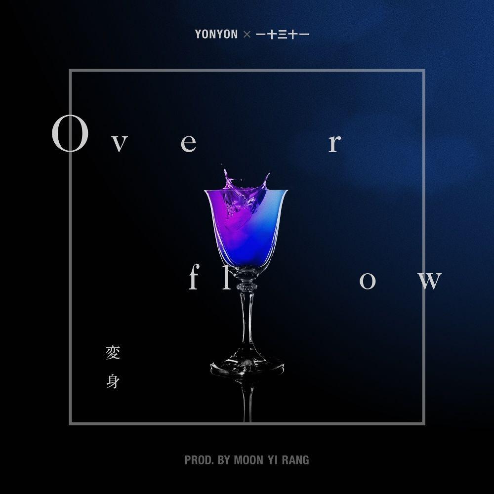 YonYon – Overflow – Single