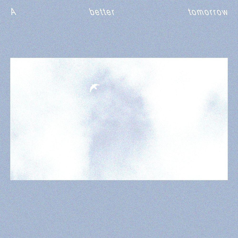 Lee Young Hoon  – A Better Tomorrow – Single