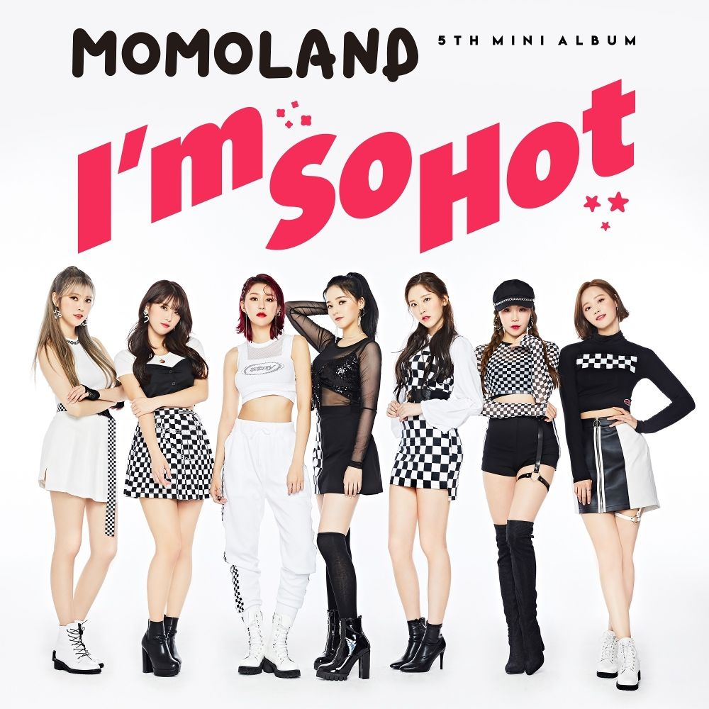 MOMOLAND – Show Me – EP (ITUNES PLUS AAC M4A)
