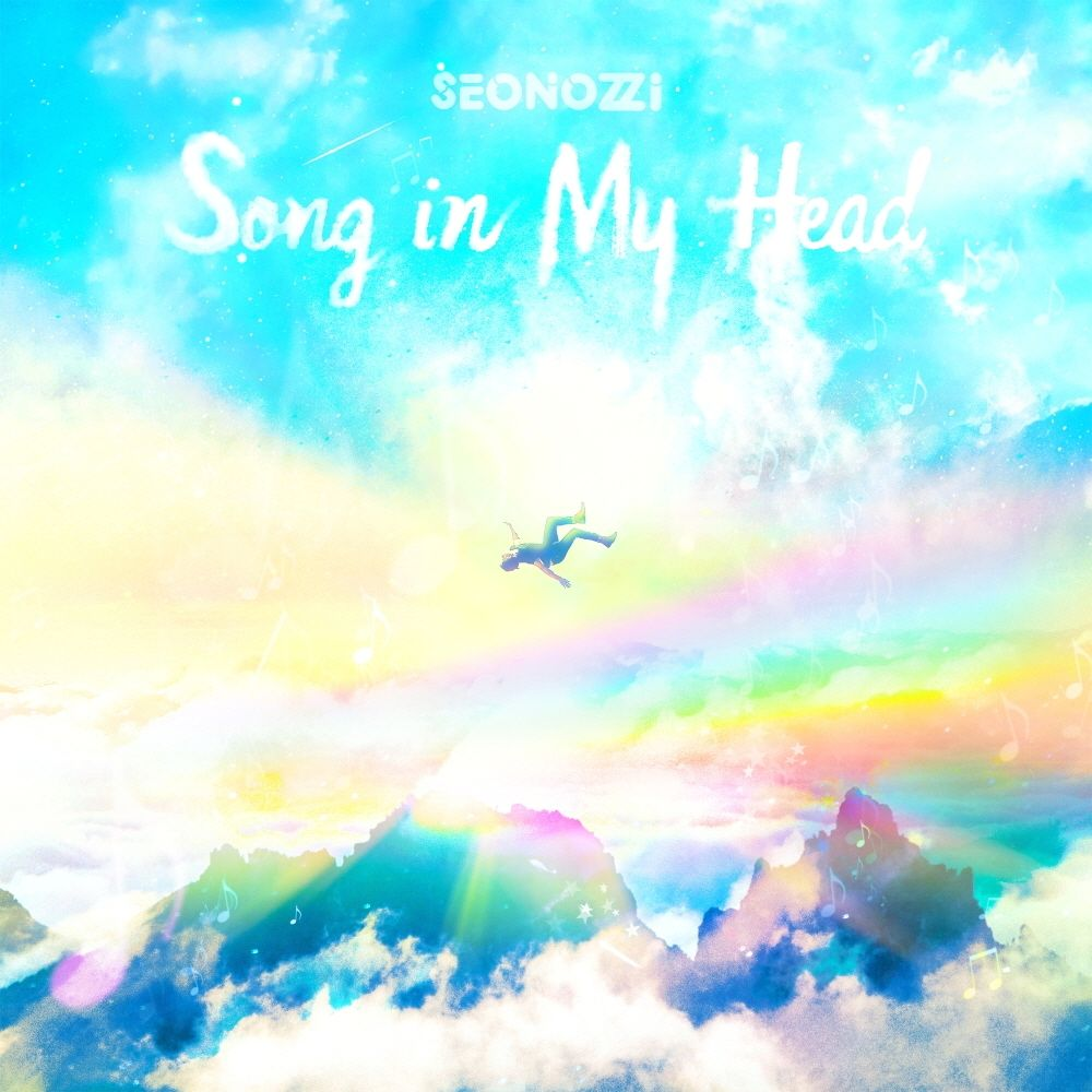 Seonozzi – Song in My Head – Single