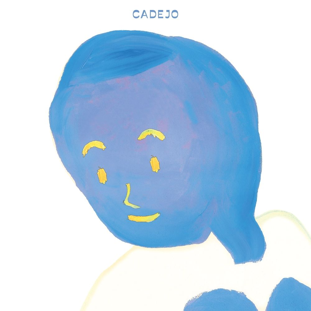 CADEJO – IN LOVE (Feat. Minje, Echae Kang) – Single