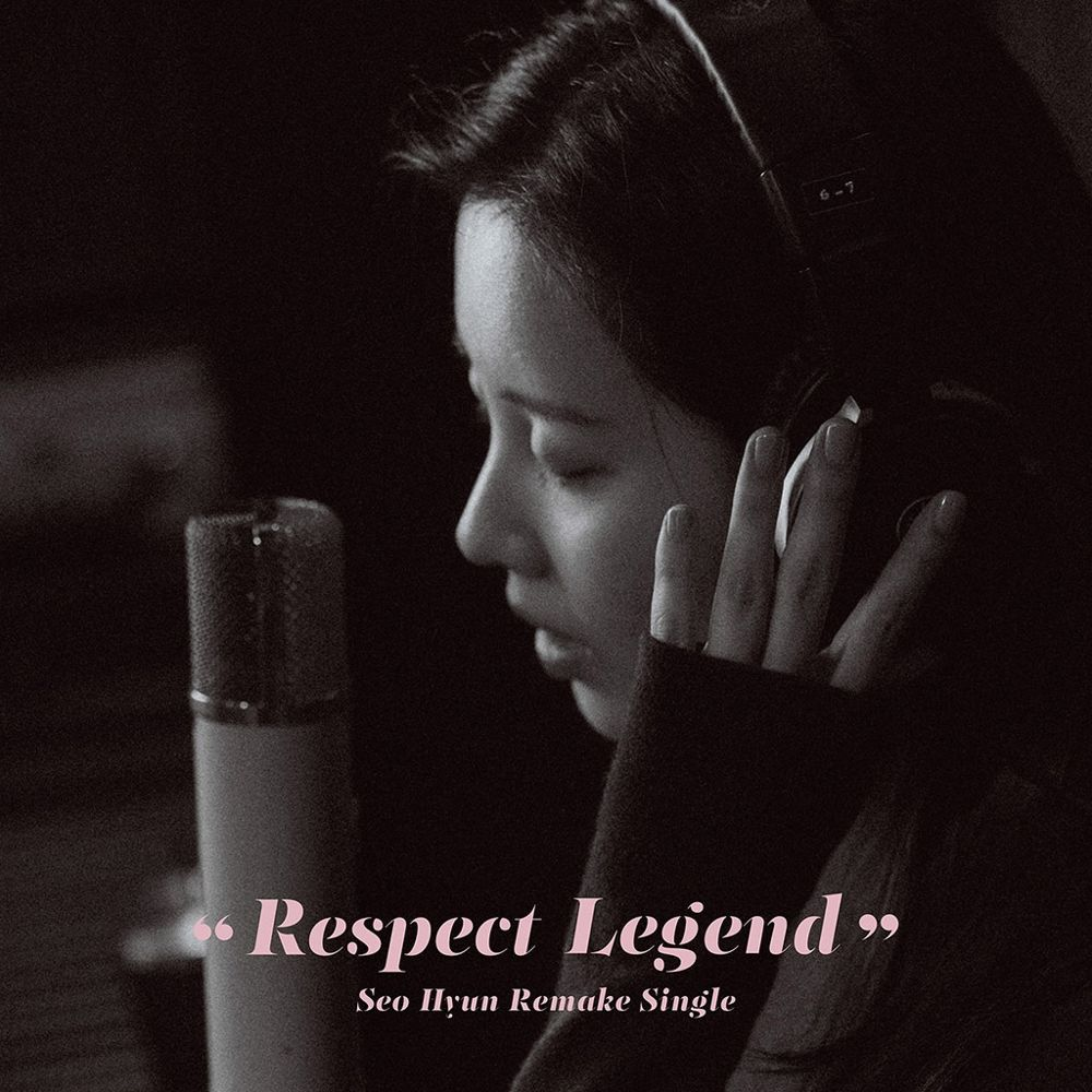 SEOHYUN – Respect Legend Series 1st. – Single