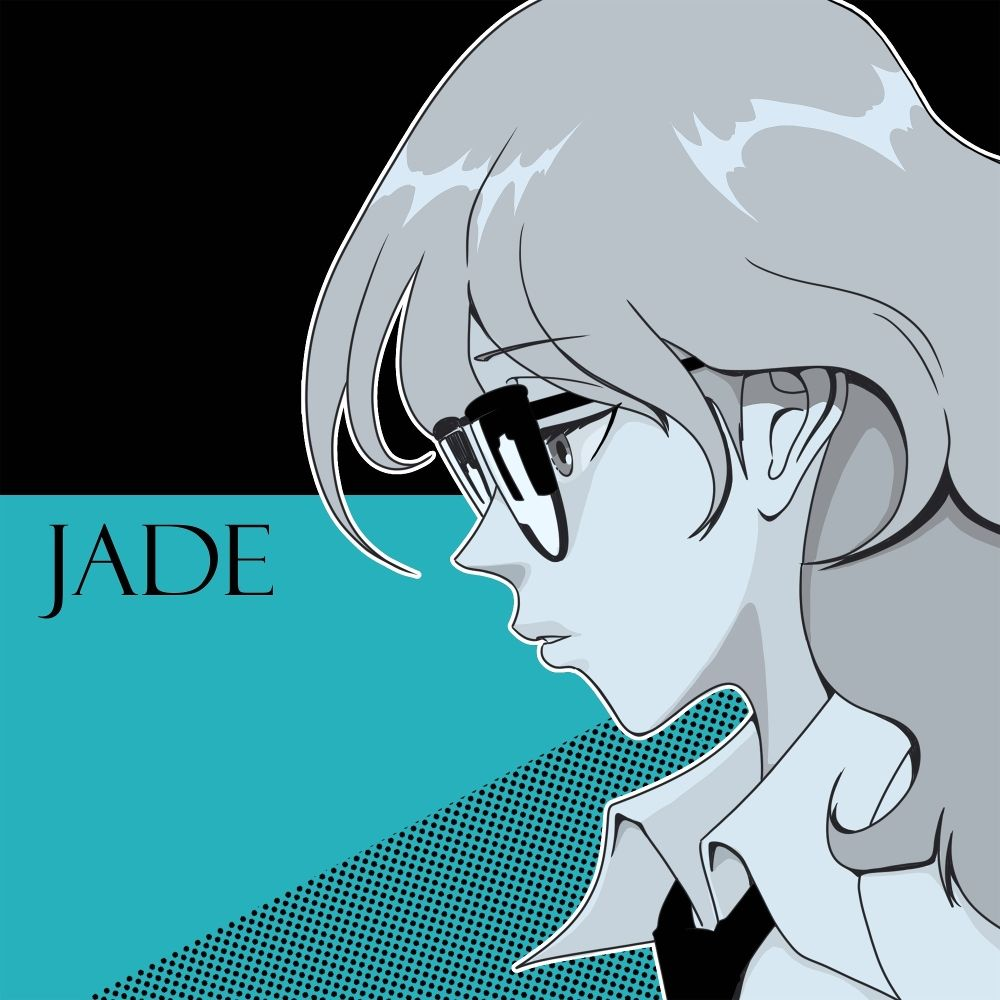 JADE – It's over – Single