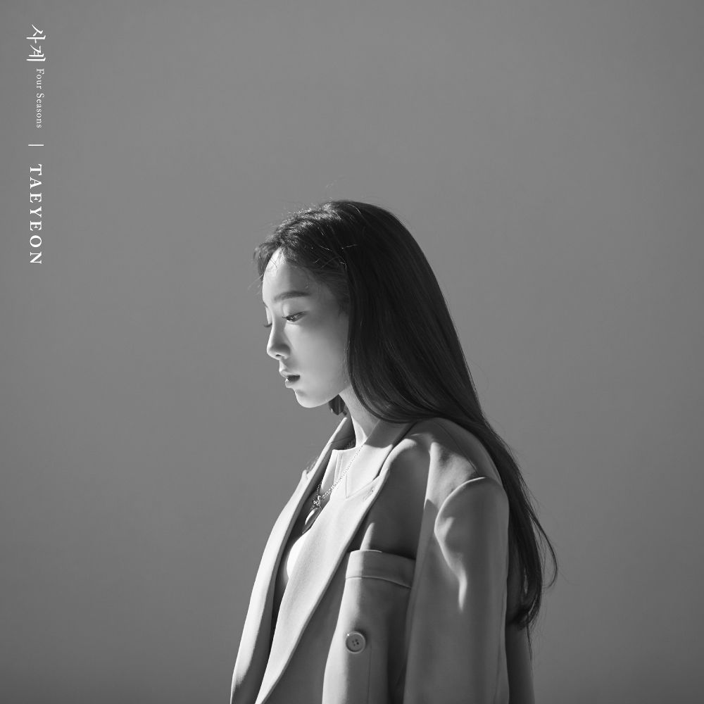 TAEYEON – Four Seasons – Single (ITUNES PLUS AAC M4A)