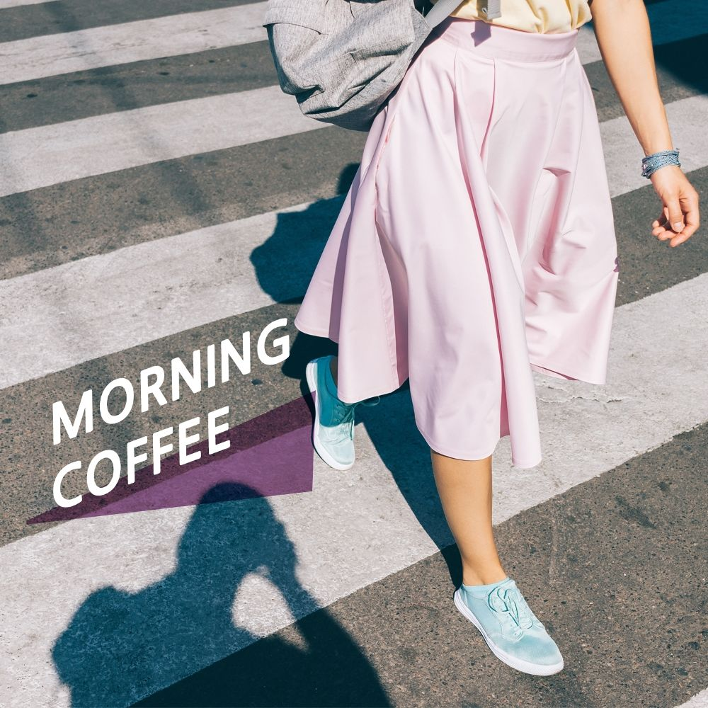 Morning Coffee – Spring Song – Single