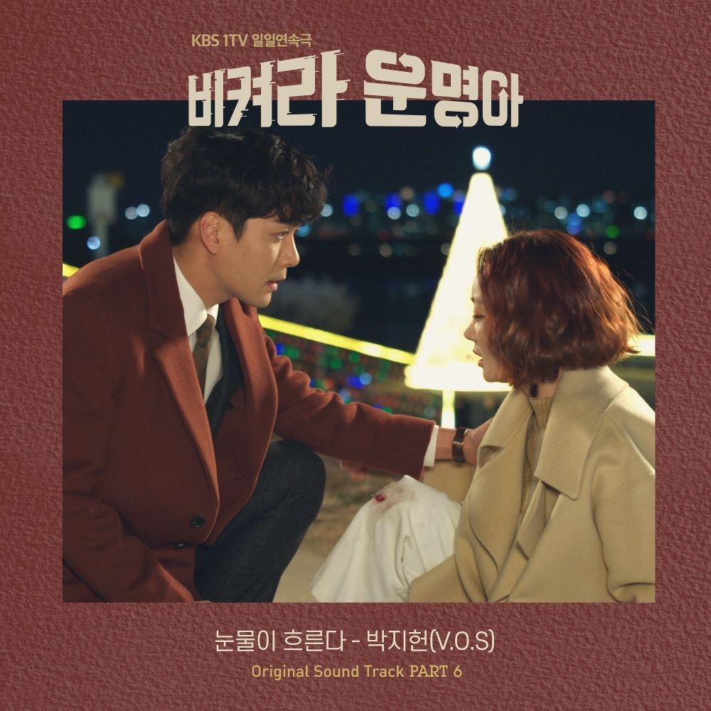Park Ji Heon – It's My Life OST Part. 6