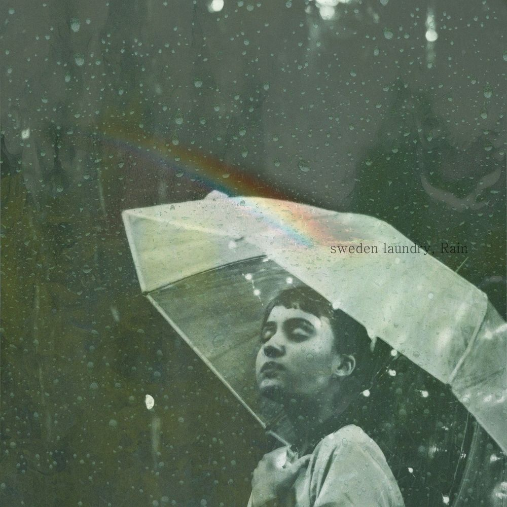 Sweden Laundry – Rain – Single