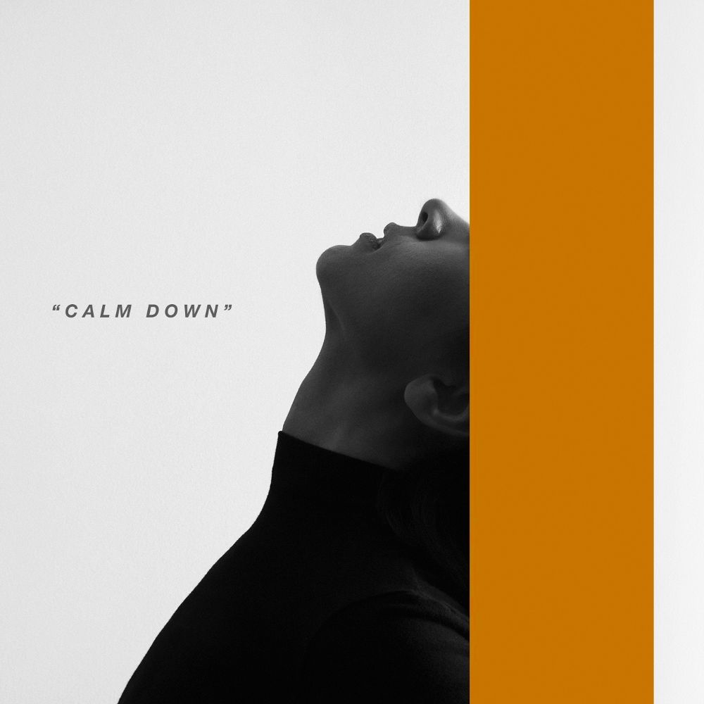 KIMM CHAAN – Calm Down – Single
