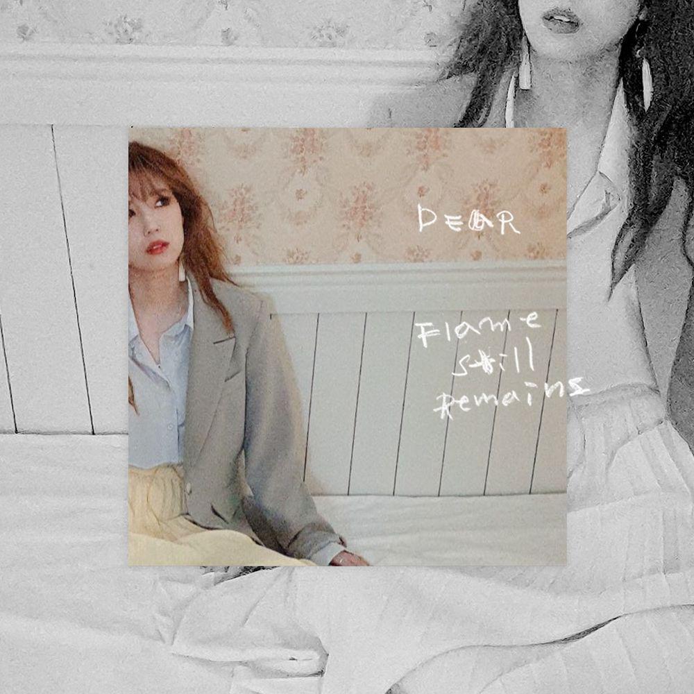 Mia – Mia 1st Single `Dear`