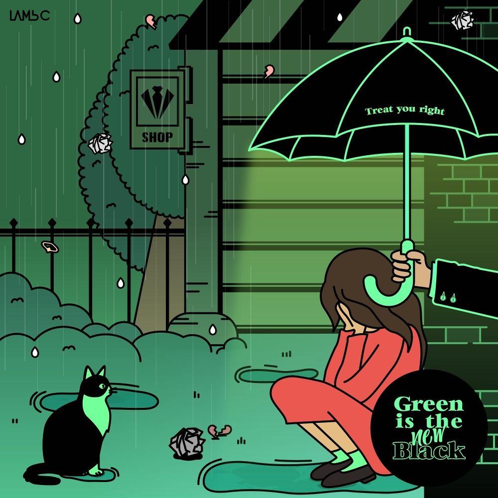 LambC – Green is the new Black : Part 3 – Single