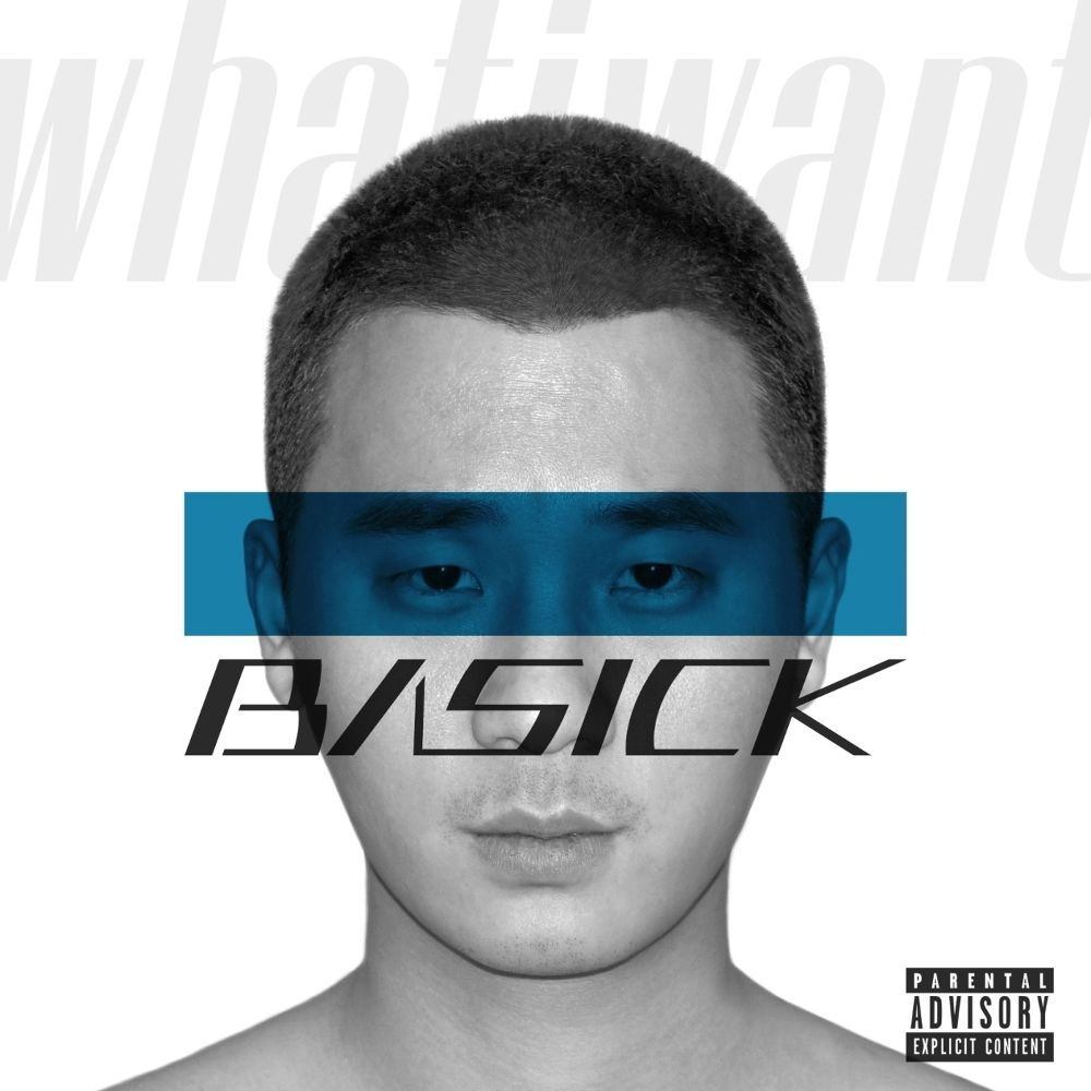 Basick – whatiwant – EP (ITUNES MATCH AAC M4A)