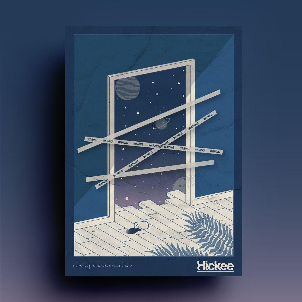 Hickee – 불면증 – Single