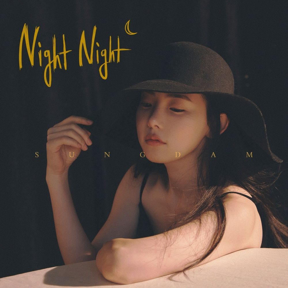Sung Dam – Night Night – Single