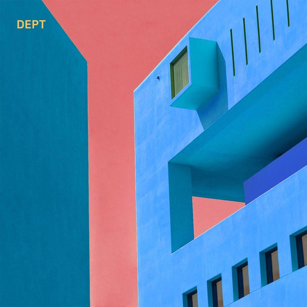 Dept – You (Feat. Jayci yucca) – Single