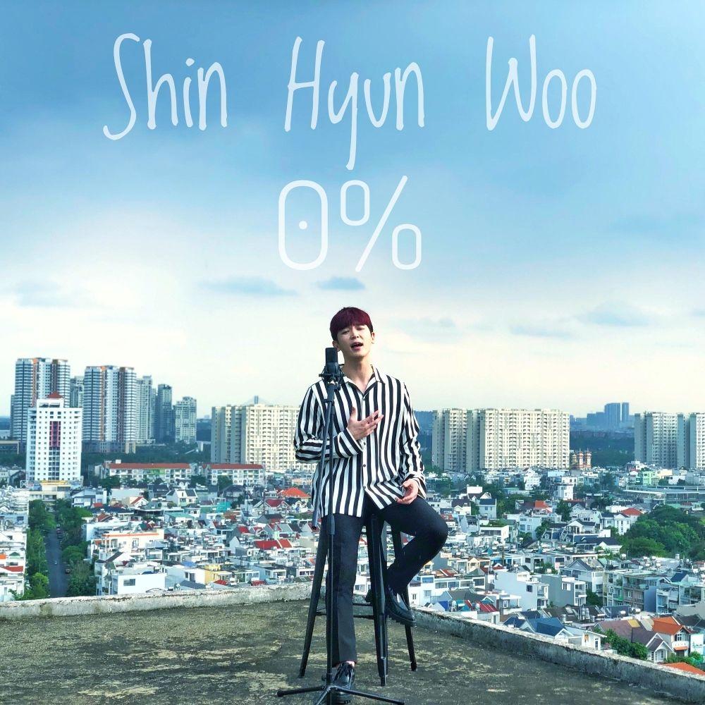 Shin Hyun Woo – 0% – Single