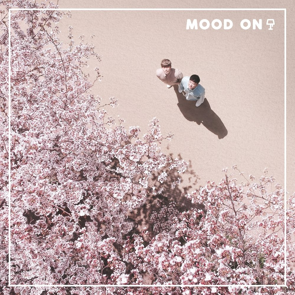 Mood On – It's All About Spring – Single