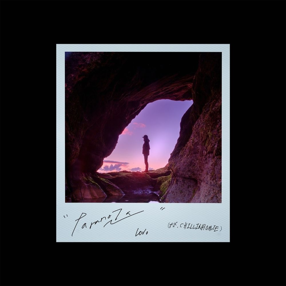 LOVO (Lobo Da King) – PARANOIA (Feat. Chillin Homie) – Single