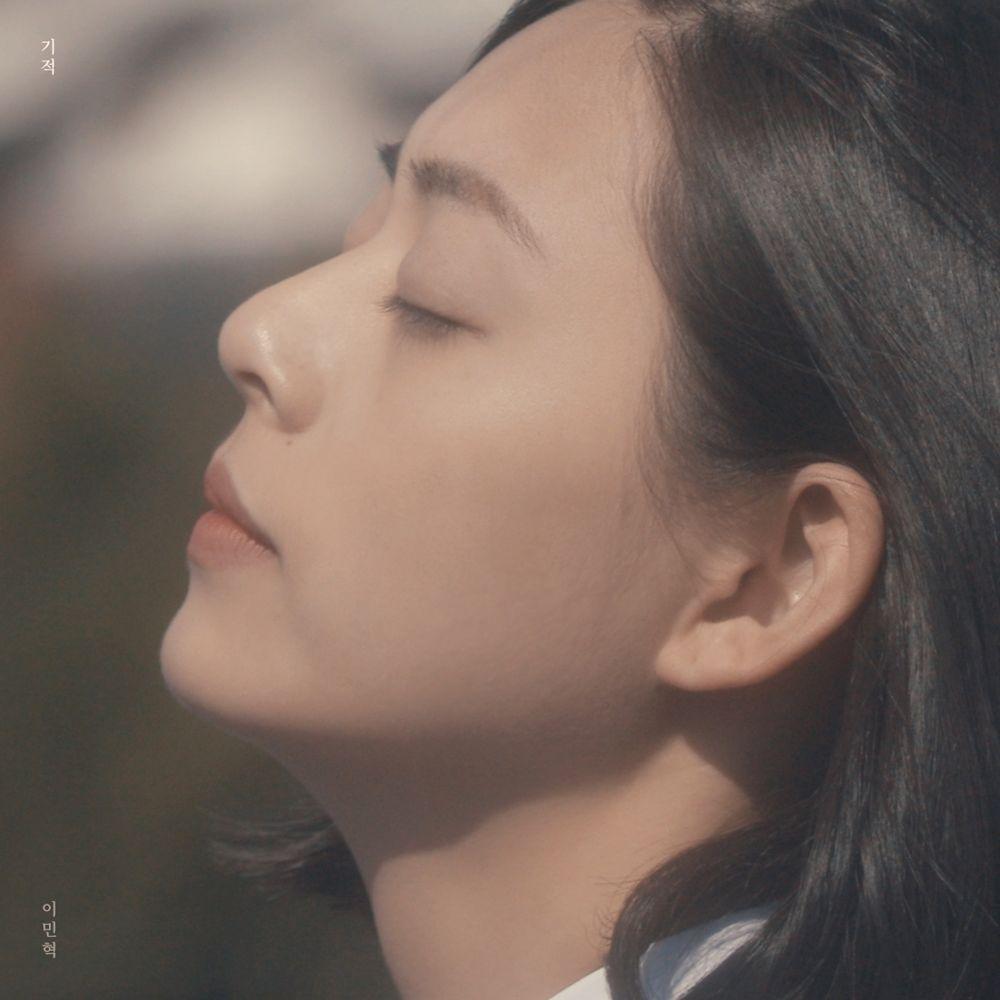 Lee Min Hyuk – Blue Night – Single