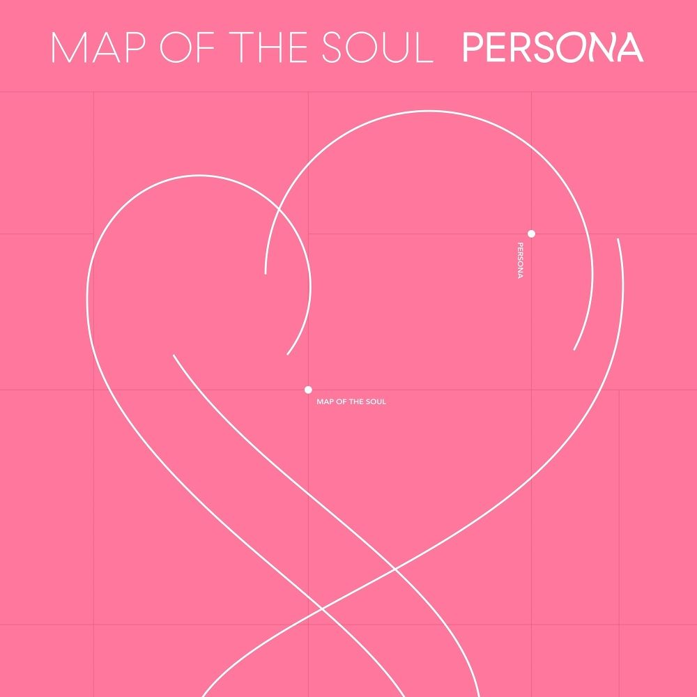 BTS – MAP OF THE SOUL : PERSONA – EP (FLAC + ITUNES PLUS AAC M4A)