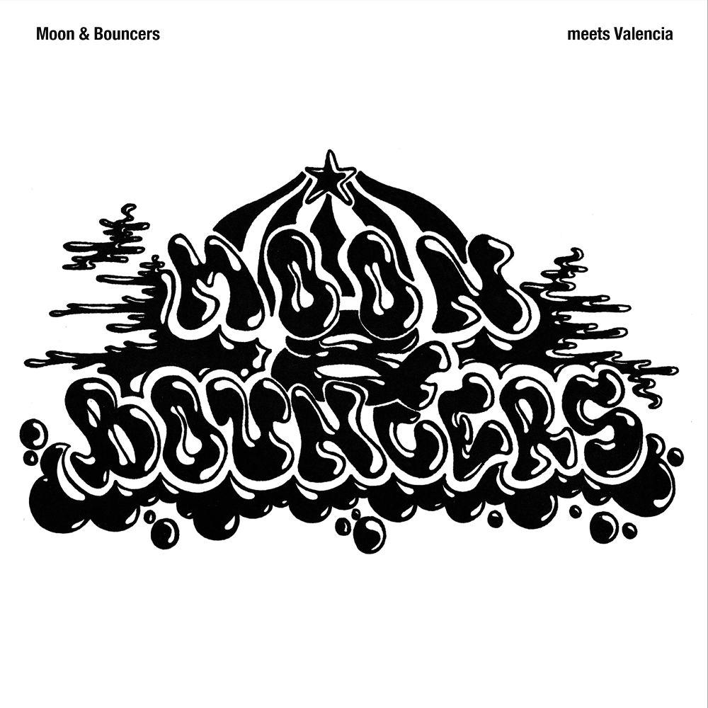 Moon & Bouncers – Moon & Bouncers meets Valencia – EP