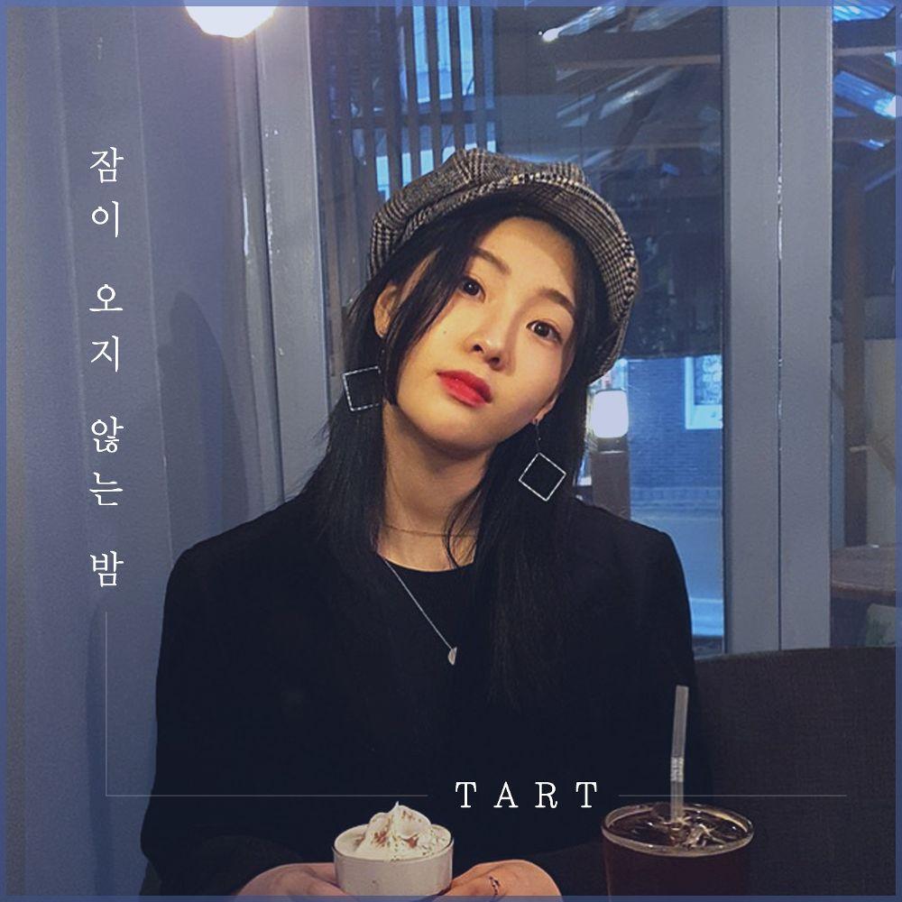 Tart – 잠이 오지 않는 밤 – Single