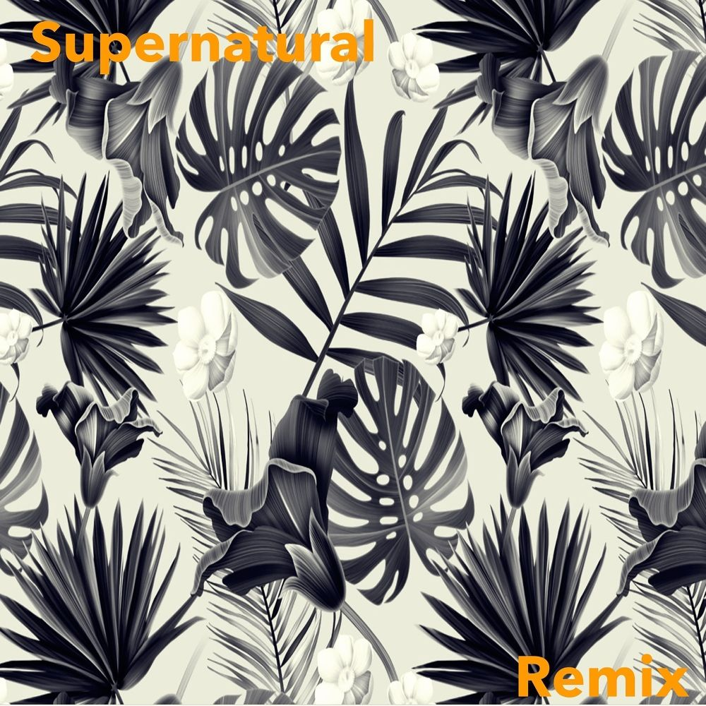 OLIVER – Supernatural (club remix) – Single