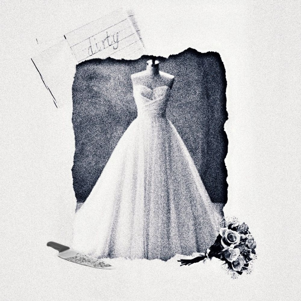 twodollar – wedding dress – Single