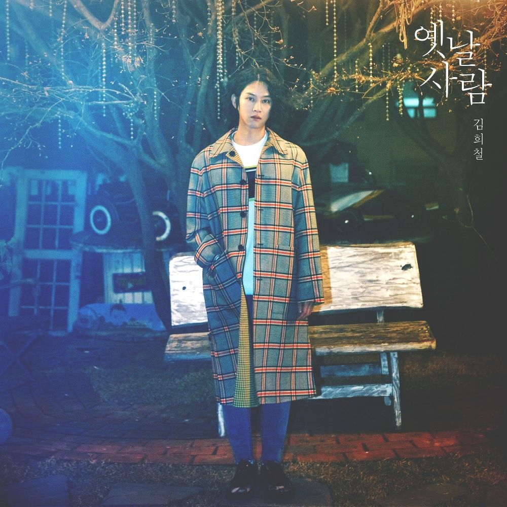 Kim Heechul – Old Movie – Single